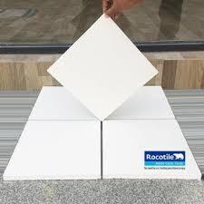 Heat Resistant Tiles For Terrace