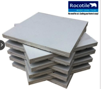 Insulation Roof Tile - Rocotile