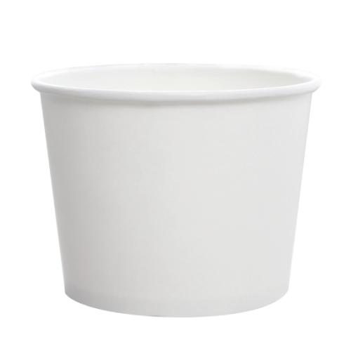80 ml Disposable Plain Paper Cup
