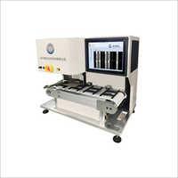 Magnetic Sheet Breakage Vision  Detection Equipment