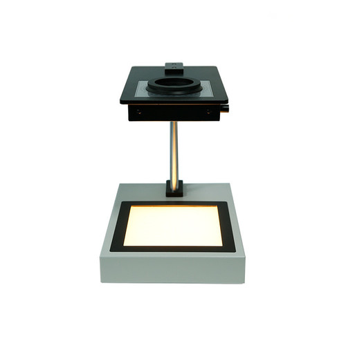 Computer Controlled Semi-Automatic Quantitative Polariscope