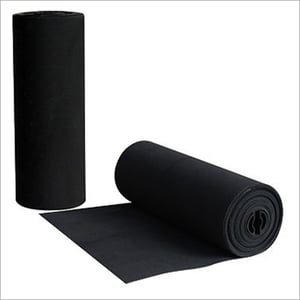 Rubber Roll 25 or 50M