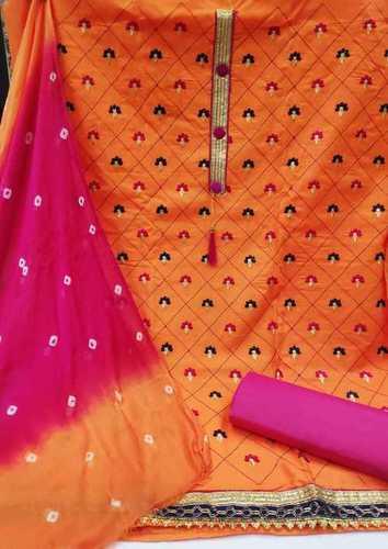 Pc Cottondress Material