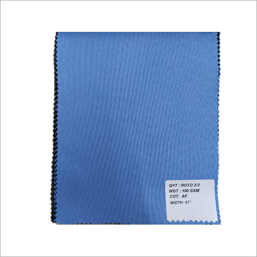 100 GSM Polyester Bag Fabric