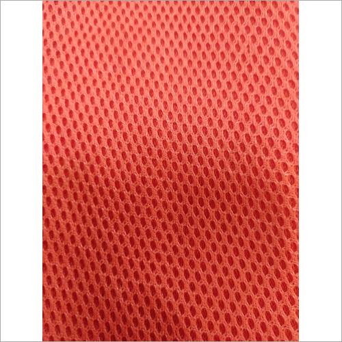 Leno Plastic Bag Fabric
