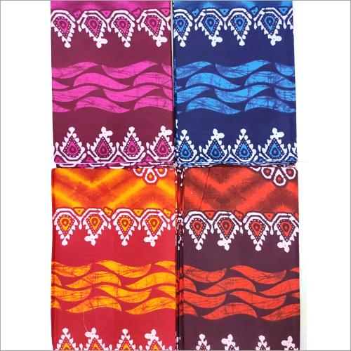 Ladies Cotton Printed Dupatta