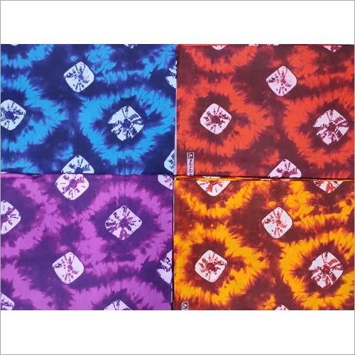 Ladies Tie Dye Dupatta