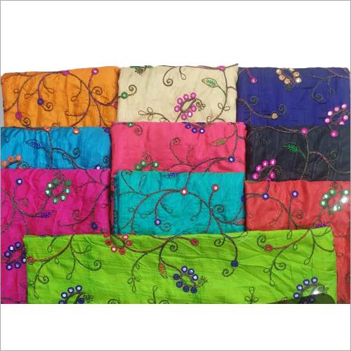 Ladies Embroidered Dupatta