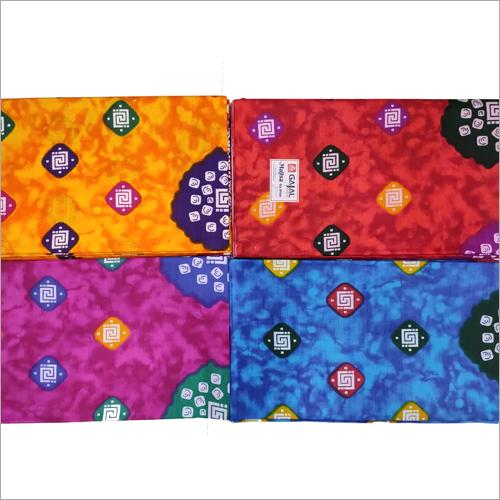 Nighty Tie Dye Fabric
