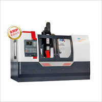 Four Axis CNC Engraving Machine For Tyre Mould