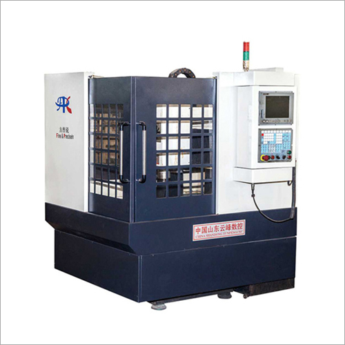 CNC Engraving And Lettering Machine For Tyre Mould