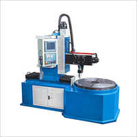 3 Axis CNC Tyre Mold Engraving Machine
