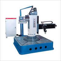 Three Axis CNC Lettering Machine