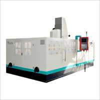 CNC Segment Side Cutting Machine For Tyre Mold