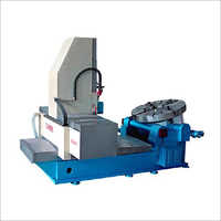 5 Axis CNC Segmented Tyre Mould Milling Machine For Slot Processing