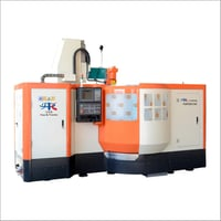 Auto Drilling CNC Machine For Segment Pattern Of Tyre Mould
