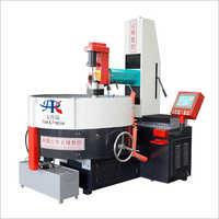 Semi-Auto Drilling Machine For Tyre Mold