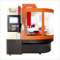 Five Axis CNC Grinding Machine For Various Tools