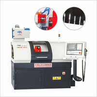 Four Axis Automatic CNC Grinder For Engraving Tool