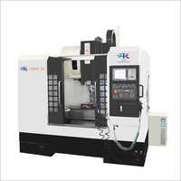 CNC VMC With Good Quality Machine