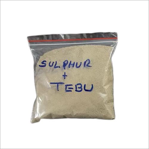 Sulphur Plus Tebu