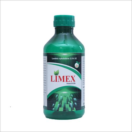 Lambda Cyhalothrin 2.5 Percent EC
