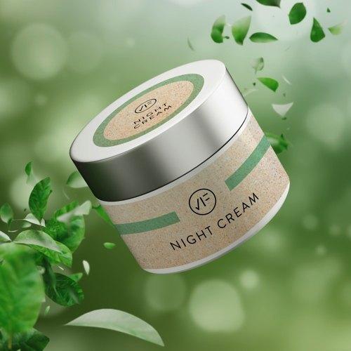 Herbal Cosmetic Labels