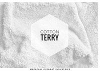 Terry Cotton White
