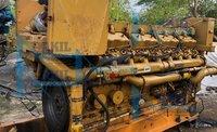 Caterpillar D399 Complete Engine