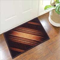 Stylish Rectangular Door Foot Mat