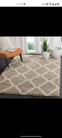 Floor Wool Carpet