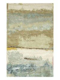 Modern Tufted Wool Carpet