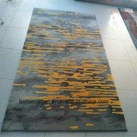 Handmade Decorative Wool Carpet