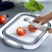 Kitchen Foldable Chopping Board