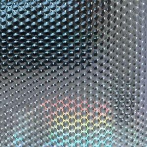 Holographic Wide Web Films