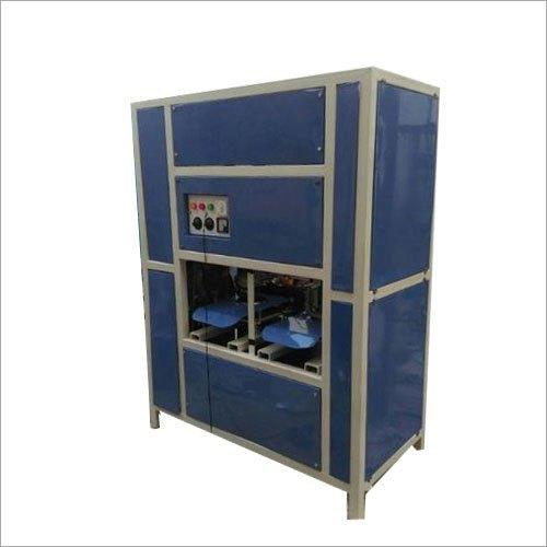 Industrial Paper Dona Making Machine