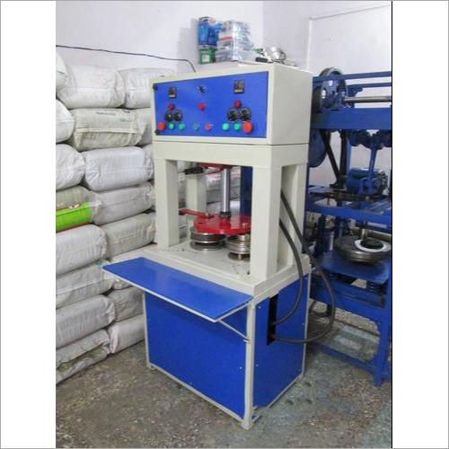 Industrial Paper Plate Cutting Machine