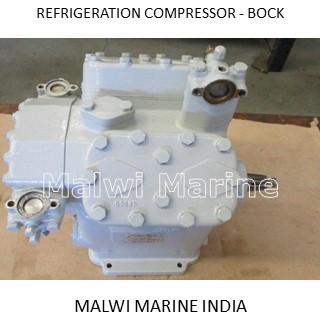Refrigeration Compressor-BOCK-FX16-FX3-F16-F14-F5-F4-F3