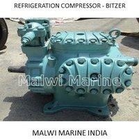 Refrigeration Compressor-BITZER-6GE-6G-6F50-6F2-4N2-2NN-2FC