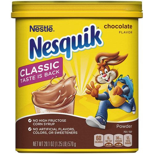 Nesquik for Sale