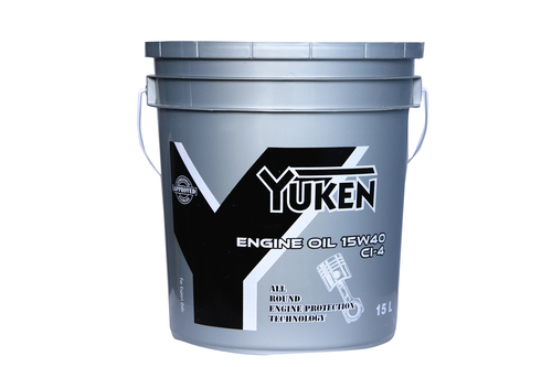 Yuken Engine Oil