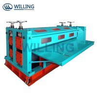Barrel Corrugated Sheet Machine