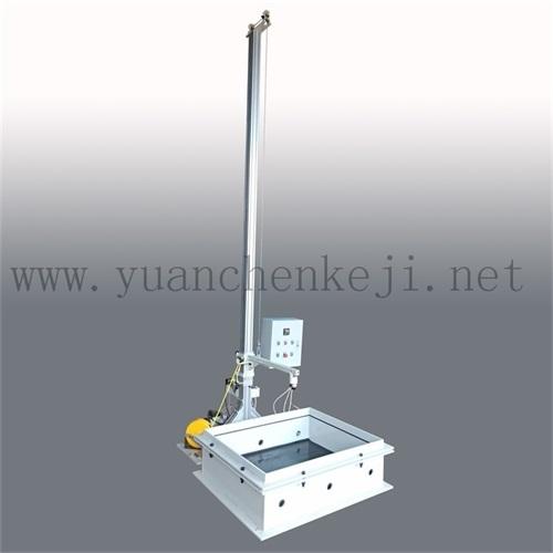 Ball Drop Test Apparatus Impact Testing Machine