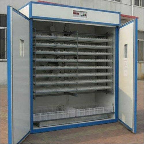 46000 Capacity Eggs Incubator
