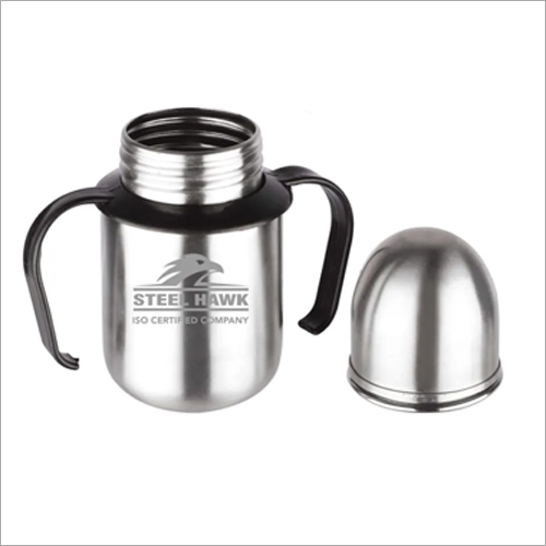 Steel Baby Sipper Cups