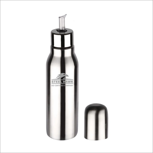 Steel Drinkng Water Bottle