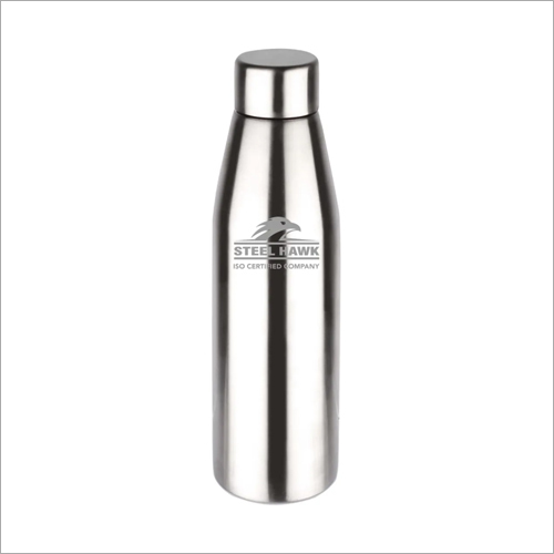 500 ml Steel Water Bottle