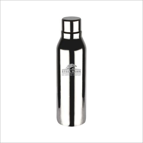 Modern shape 500 ml bottle