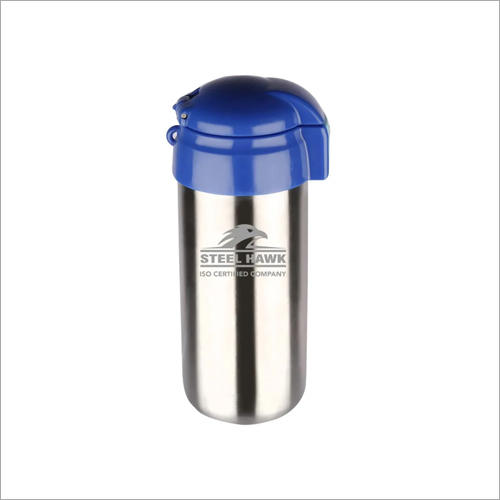 Stainless Steel Sipper Water Bottle