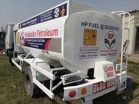 6KL Fuel Dootam Delivery Bowser